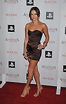 WEST HOLLYWOOD, CA. - November 11: Edyta Sliwinska arrives at the Maxim And Ubisoft Celebrate The Launch Of 'Assassin's Creed II' at Voyeur on November 11, 2009 in West Hollywood, California.