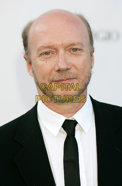 PAUL HAGGIS.amfAR´s Cinema Against Aids Gala, .Hotel du Cap, Antibes, France..May 20, 2010.headshot portrait black white beard facial hair .CAP/PE.©Peter Eden/Capital Pictures.