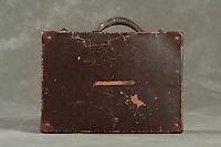 Willard Suitcases / William Fay C / ©2014 Jon Crispin