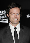 HOLLYWOOD, CA- SEPTEMBER 10: Actor Bill Hader attends 'The Skeleton Twins' Los Angeles premiere held at the ArcLight Hollywood on September 10, 2014 in Hollywood, California.