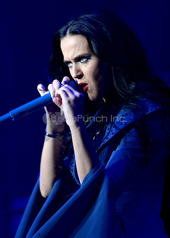 PHILADELPHIA, PA - NOVEMBER 5: Singer-songwriter, Katy Perry pictured  at the Katy Perry, Get Out The Vote Concert in support of Hillary Clinton at Mann Center For Performing Arts in Philadelphia, Pa on November 5, 2016. Credit: Dennis Van Tine/MediaPunch