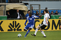 Toto Adurans Tamuz Temile (ISR) gegen Sebastian Rudy (D)<br /> U21 Deutschland vs. Israel *** Local Caption *** Foto ist honorarpflichtig! zzgl. gesetzl. MwSt. Auf Anfrage in hoeherer Qualitaet/Aufloesung. Belegexemplar an: Marc Schueler, Alte Weinstrasse 1, 61352 Bad Homburg, Tel. +49 (0) 151 11 65 49 88, www.gameday-mediaservices.de. Email: marc.schueler@gameday-mediaservices.de, Bankverbindung: Volksbank Bergstrasse, Kto.: 151297, BLZ: 50960101
