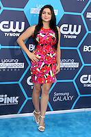 Ariel Winter<br />