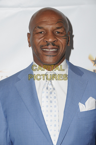 25 October 2016 - Hollywood, California. Mike Tyson. Hollywood Walk Of Fame Honors held at Taglyan Complex. <br /> CAP/ADM/BT<br /> &copy;BT/ADM/Capital Pictures