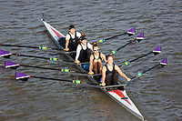 Crew: 354  PHS (E)  Putney High School (J Pearce-Higgins)  W 4x- Jun Chall<br /> <br /> Fours Head of the River 2018<br /> <br /> To purchase this photo, or to see pricing information for Prints and Downloads, click the blue 'Add to Cart' button at the top-right of the page.
