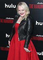 "4/19/18 - Hollywood:  Premiere Of Hulu's ""The Handmaid's Tale"" Season 2"