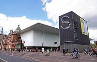 Nederland - Amsterdam - 2019. Het Stedelijk Museum. Foto Berlinda van Dam / Hollandse Hoogte.