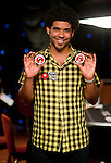 Team Pokerstars Pro David Williams is the winner of his table.