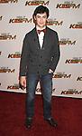 LOS ANGELES, CA - DECEMBER 03: Brendan Robinson attends 102.7 KIIS FM's Jingle Ball at the Nokia Theatre L.A. Live on December 3, 2011 in Los Angeles, California.