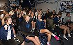 2015 BYU Women's Soccer WCC Trophy Presentation