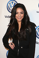 LOS ANGELES, CA - NOVEMBER 30: Vanessa Hudgens pictured as Vanessa Hudgens And Austin Butler Celebrate Volkswagen&rsquo;s Annual Drive-In Event at Goya Studios in Los Angeles, California on November 30, 2018. <br /> CAP/MPIFS<br /> &copy;MPIFS/Capital Pictures