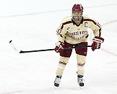 Blake Bolden (BC - 10) - The Boston College Eagles defeated the visiting University of Maine Black Bears 10-0 on Saturday, December 1, 2012, at Kelley Rink in Conte Forum in Chestnut Hill, Massachusetts.