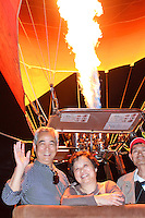 20130415 April 15 Hot Air Balloon Cairns
