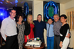 Graham Smith 40th