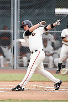 Tommy Joseph - San Francisco Giants - 2010 Instructional League.Photo by:  Bill Mitchell/Four Seam Images..