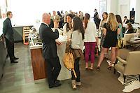 Children's Assessment Center Underwriter's Reception at Neiman Marcus