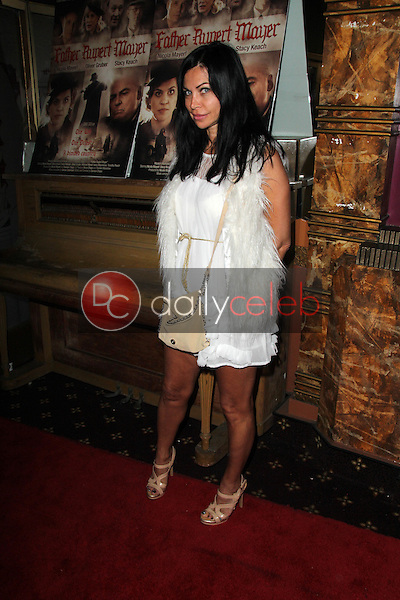 Sofia Shinas<br />