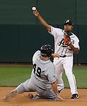 2009 Aces vs Tacoma