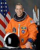 Houston, TX - (FILE) -- Portrait taken on November 28, 2006 of Astronaut Charles O. Hobaugh, commander,  STS-129, scheduled for launch on Monday, November 16, 2009 at 2:28 p.m. EST..Credit: NASA via CNP