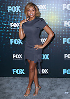 www.acepixs.com<br /> <br /> May 15 2017, New York City<br /> <br /> Taraji P. Henson arriving at the 2017 FOX Upfront at Wollman Rink, Central Park on May 15, 2017 in New York City.<br /> <br /> By Line: Nancy Rivera/ACE Pictures<br /> <br /> <br /> ACE Pictures Inc<br /> Tel: 6467670430<br /> Email: info@acepixs.com<br /> www.acepixs.com