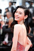 Ming Xi attends the screening of 'Blackkklansman' during the 71st annual Cannes Film Festival at Palais des Festivals on May 14, 2018 in Cannes, France. <br /> CAP/GOL<br /> &copy;GOL/Capital Pictures