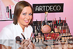 Helena Collins, beauty therapist is on board at All About You Beauty Salon in Abbeyfeale to make you feel pampered and beautiful.   Copyright Kerry's Eye 2008