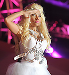 Nicki Minaj live at The KIIS FM Wango Tango 2012 held at The Home Depot Center in Carson, California on May 12,2011                                                                   Copyright 2012  DVS / RockinExposures