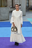 Laura Bailey<br /> at the Royal Academy of Arts Summer exhibition preview at Royal Academy of Arts on June 04, 2019 in London, England.<br /> CAP/PL<br /> ©Phil Loftus/Capital Pictures