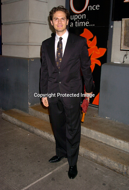 "Paul Anthony Stewart ..at the Fifth annual Sing For A Cure: ""Let's Get Lucky""  hosted by  ZazAngels and the ALS Association/Greater New York Chapter on March 8, 2004 at the Lunt- Fonanne Theatre. ..Photo by Robin Platzer, Twin Images"