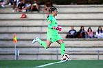 FC Barcelona vs Montpellier HSC: 1-2.<br /> Sandra Pa&ntilde;os.