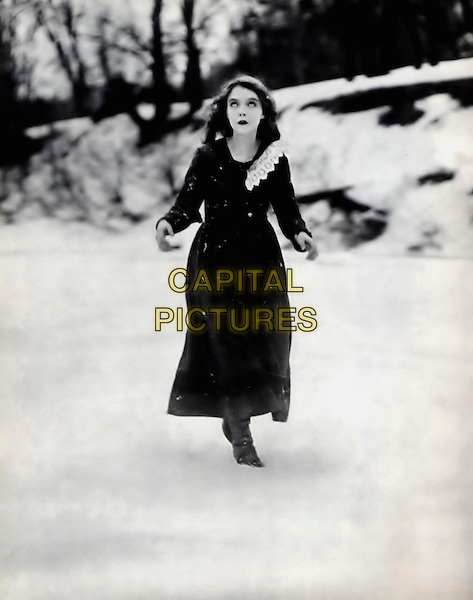 Lillian Gish .in Way Down East.*Filmstill - Editorial Use Only*.CAP/PLF.Supplied by Capital Pictures.