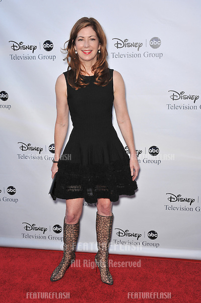 Dana Delaney, star of Desperate Housewives, at the ABC TV 2009 Summer Press Tour cocktail party at the Langham Hotel, Pasadena..August 8, 2009  Los Angeles, CA.Picture: Paul Smith / Featureflash
