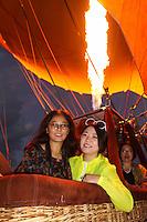 20140925 25 September Hot Air Balloon Cairns