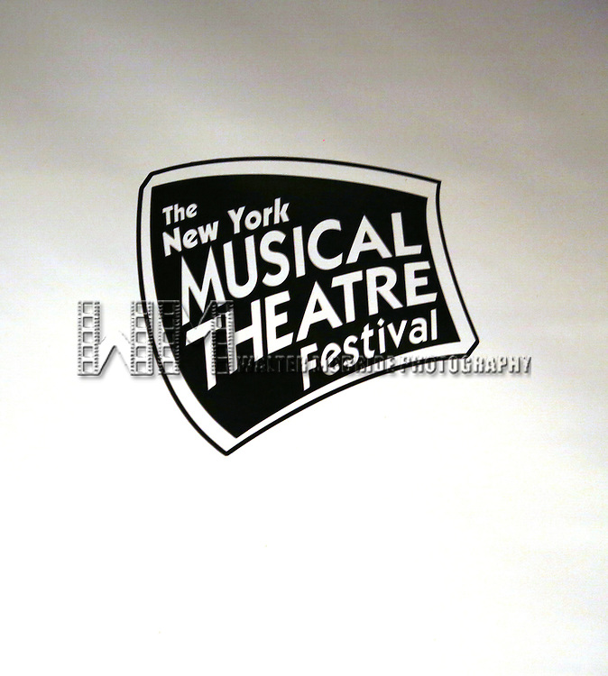The New York Musical Theatre Festival - Special Preview at The Studio Theatre on July 2, 2013 in New York City.
