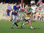 St Josephs Daire Smyth St Marys John Bingham. Photo:Colin Bell/pressphotos.ie