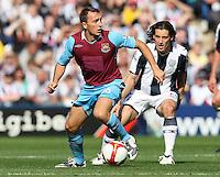 080913 WBA v West Ham Utd