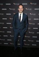 LOS ANGELES, CA - NOVEMBER 4: Tony Hale at the 10th Hamilton Behind the Camera Awards hosted by Los Angeles Confidential at Exchange LA in Los Angeles, California on November 4, 2018. <br /> CAP/MPI/FS<br /> &copy;FS/MPI/Capital Pictures