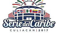 Serie del Caribe 2017 CULIACAN SINALOA