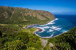 1232 Molokai (Hawaii)