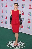 LAS VEGAS, NV - NOVEMBER 15 :  Luz Casal pictured at the 2012 Latin Grammys at Mandalay Bay Resort on November 15, 2012 in Las Vegas, Nevada.  Credit: Kabik/Starlitepics/MediaPunch Inc. /NortePhoto