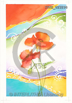 Isabella, FLOWERS, paintings(ITKE023298,#F#) Blumen, flores, illustrations, pinturas ,everyday