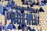 A League - Wellington Phoenix v Sydney FC at Sky Stadium, Wellington, New Zealand on Saturday 21 December 2019. <br /> Photo by Masanori Udagawa. <br /> www.photowellington.photoshelter.com