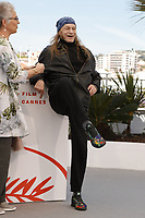 "CANNES, FRANCE - MAY 16: Leon Vitali attends the photocall for ""The Shining"" during the 72nd annual Cannes Film Festival on May 16, 2019 in Cannes, France<br /> CAP/GOL<br /> ©GOL/Capital Pictures"