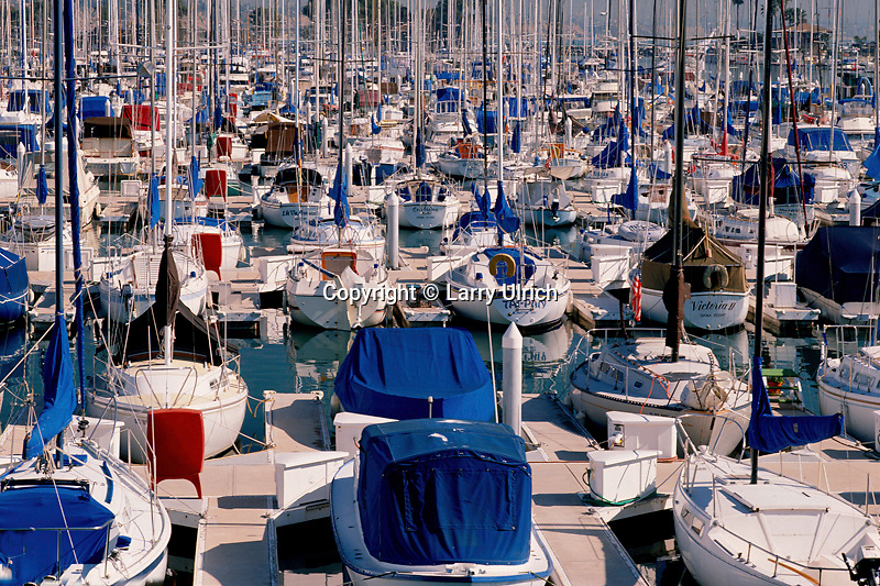 Dana Point Harbor<br />
