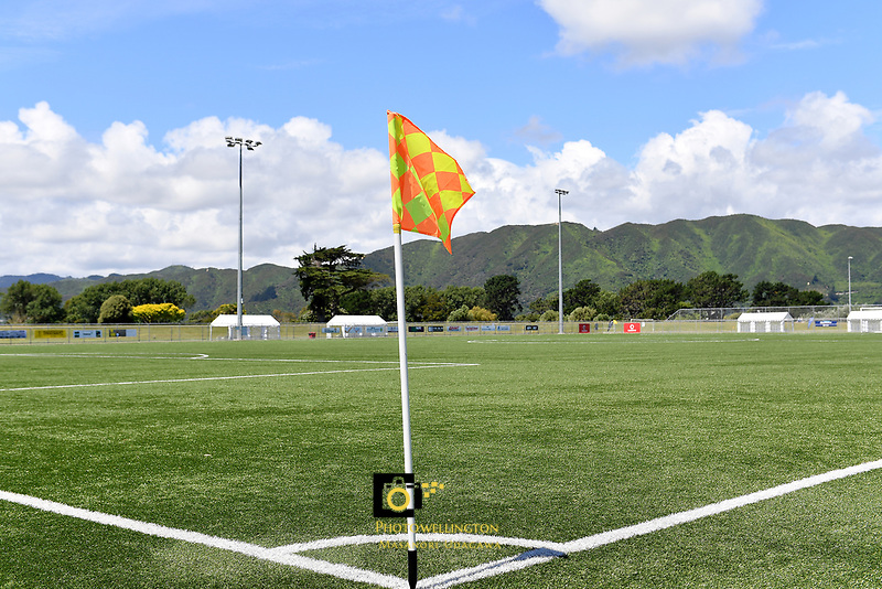 National Age Group Tournament at Petone Memorial Park, Lower Hutt, New Zealand on Wednesday 12 December 2018. <br />