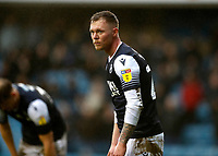 9th February 2020; The Den, London, England; English Championship Football, Millwall versus West Bromwich Albion; Aiden O'Brien of Millwall