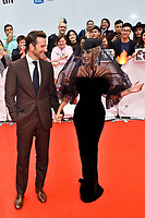 09 September 2018 - Toronto, Ontario, Canada -  Bradley Cooper, Lady Gaga, Stefani Germanotta. &quot;A Star Is Born'&quot; premiere during 2018 Toronto International Film Festival at Roy Thomson Hall. <br /> CAP/ADM/BPC<br /> &copy;BPC/ADM/Capital Pictures