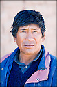 -Novembre 2007- Bolivie- Sur la route de Huari.