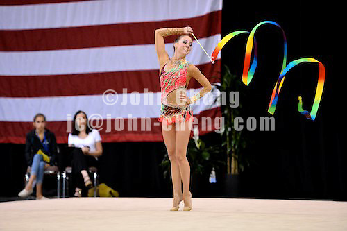 Olympic Trials 2012 San Jose