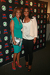 Gayle King and Laila Ali Attend New York City Red Carpet Premiere of the new Spike Lee Joint RED HOOK SUMMER, NY 8/6/12